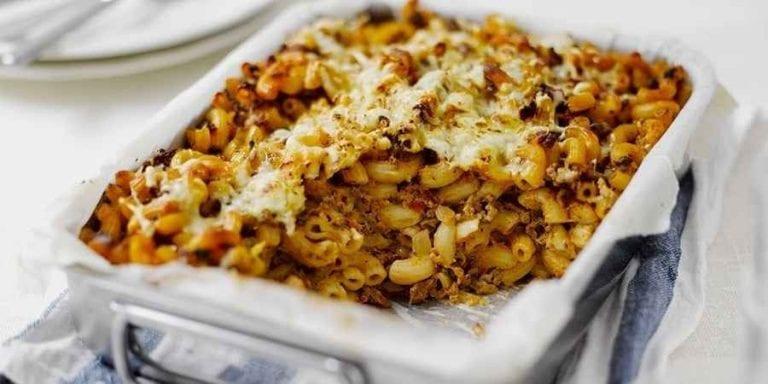 ماكرولاتيكو - الأكلات المشهور في فنلندا Finland