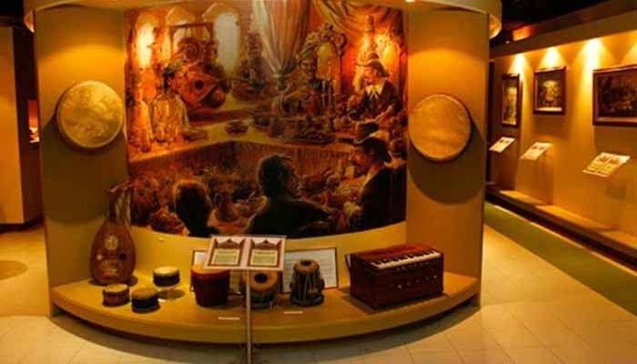 """"""" متحف كوتا تينجىKota Tinggi Museum """" .."""