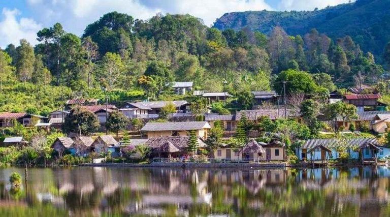 إليك.. أهم اماكن السياحة في باى تايلند..