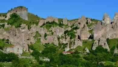 السياحة في غوريس ارمينيا