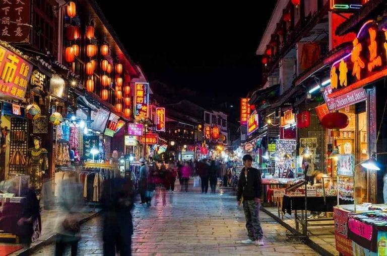 تعرف على أهم معالم السياحة في الحى الصينى فى كوالالمبور ...
