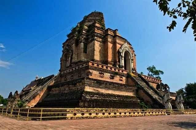 """معبد """"وات فرا ساينغ"""""""