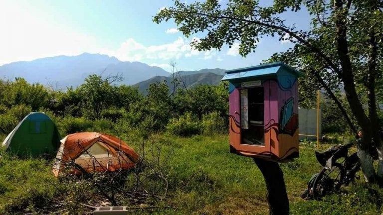 السياحة في كابان ارمينيا