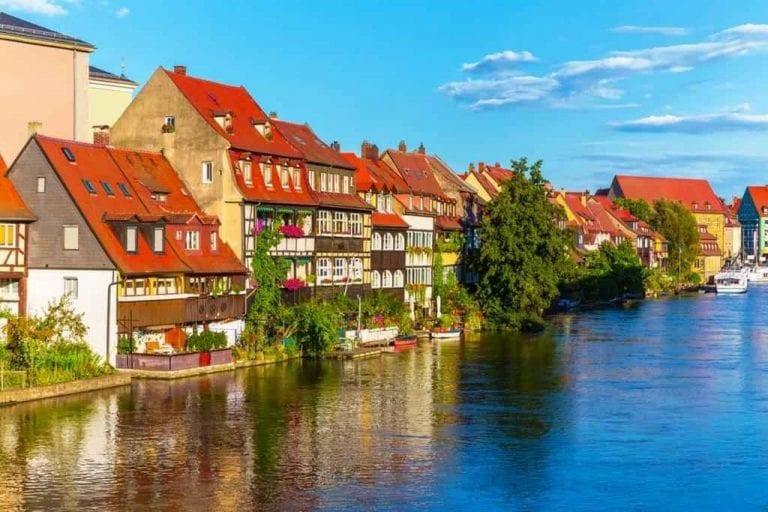 تعرف على درجات الحرارة و أفضل الأوقات لزيارة بامبرغ الألمانية