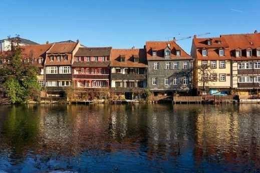 نهر رينيتزRegnitz