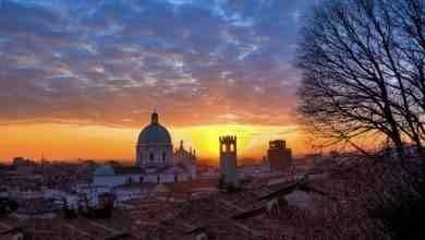 السياحة في بريشيا الإيطالية