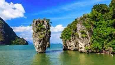 صورة السياحة في باي تايلند ..ودليلك لقضاء جولة سياحية مميزة بأهم معالم السياحة في تايلند
