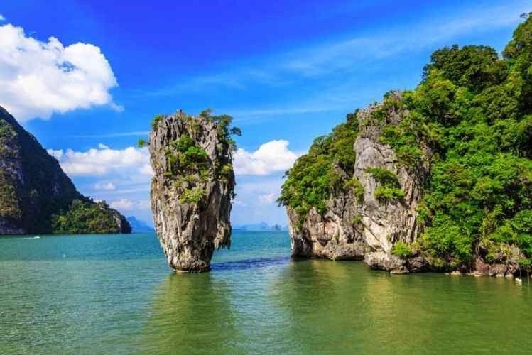 """""""الكهوف""""..واحدة من أهم المزارات السياحية عند السفر الى باى تايلند..."""