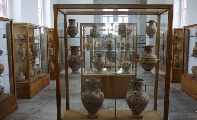 """""""المتحف الأثرى"""".."""