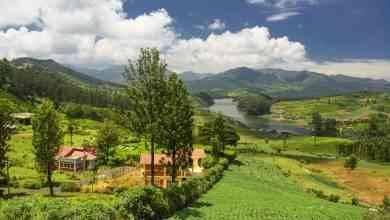 السياحة في بيون الهند