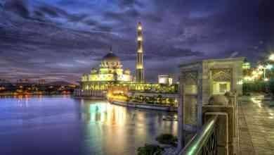 السياحة في بوتراجايا ماليزيا