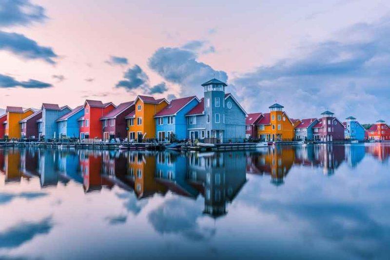 السياحة في زيلند في هولندا..حيث أجمل الوجهات السياحية فى هولندا.. 8
