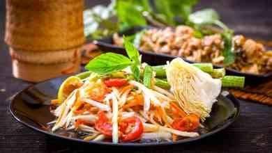 صورة الأكلات المشهورة في تايلند .. الدليل لأشهر الأكلات فى تايلند