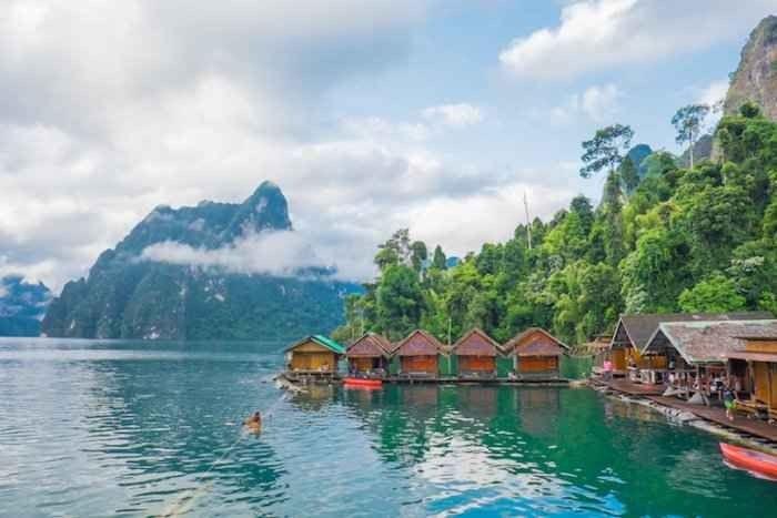 لا يفوتك القيام بالأنشطة التالية ..عند السفر الى باى تايلند..