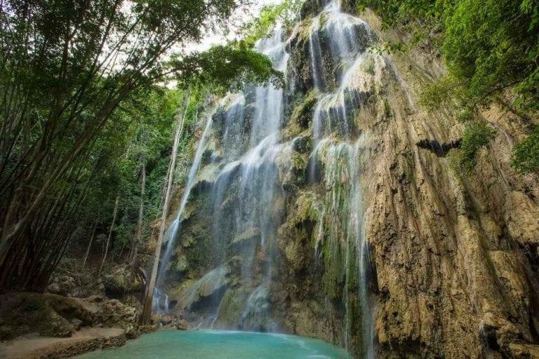 أجمل الاماكن السياحية في بويرتو برنسيسا الفلبين..