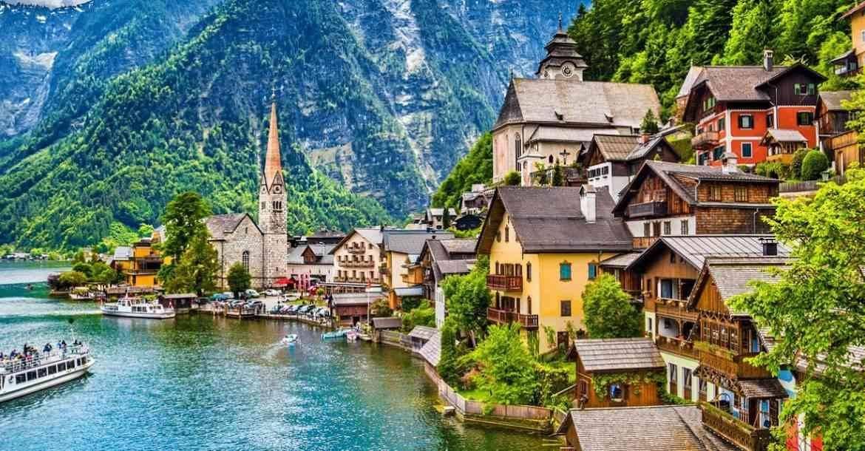 السياحة في لينز النمسا
