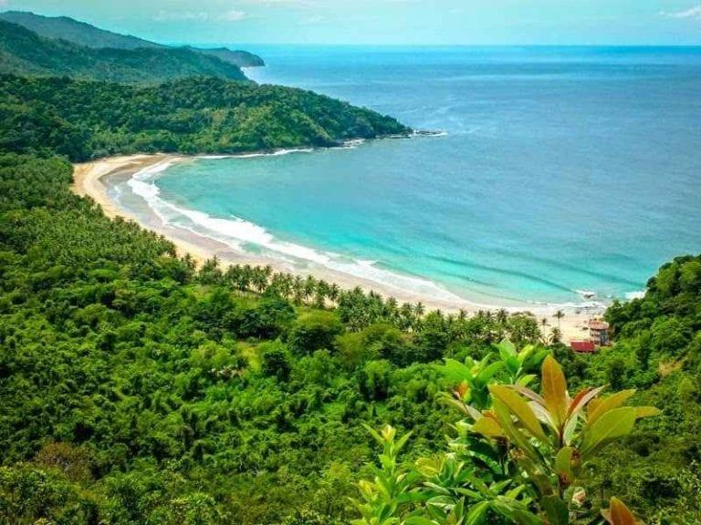 إليك...أجمل أماكن السياحة في بويرتو برنسيسا الفلبين...