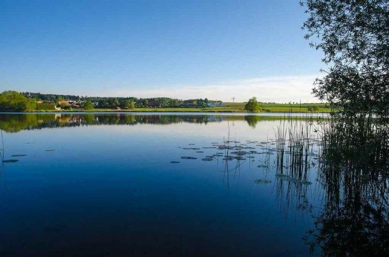 بحيرة موسى Moossee Lake