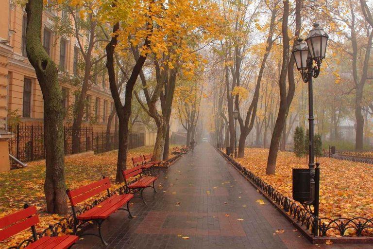 """السياحة في أوديسا أوكرانيا .. دليلك لرحلة جميلة فىأوديسا """" عروس البحر الأسود """" .. 11"""