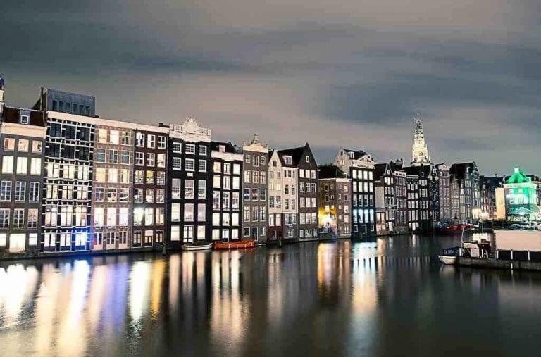 السياحة في ماسترخت هولندا