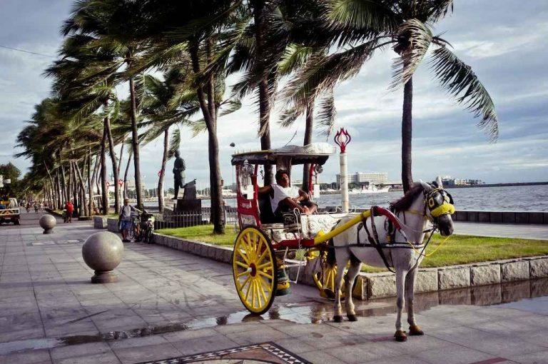 المواصلات في مانيلا .. كل مايهمك عن التنقل في مانيلا 2
