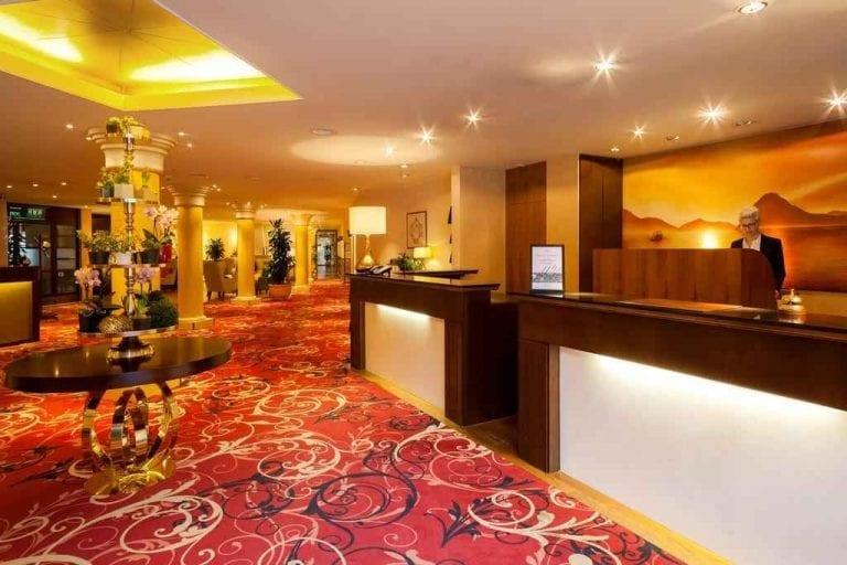 فندق أجنحة باركو باراديزو
