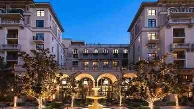 Photo of افضل فنادق في لوس انجلوس بيفرلي هيلز .. 4 نجوم تقييمها عالي