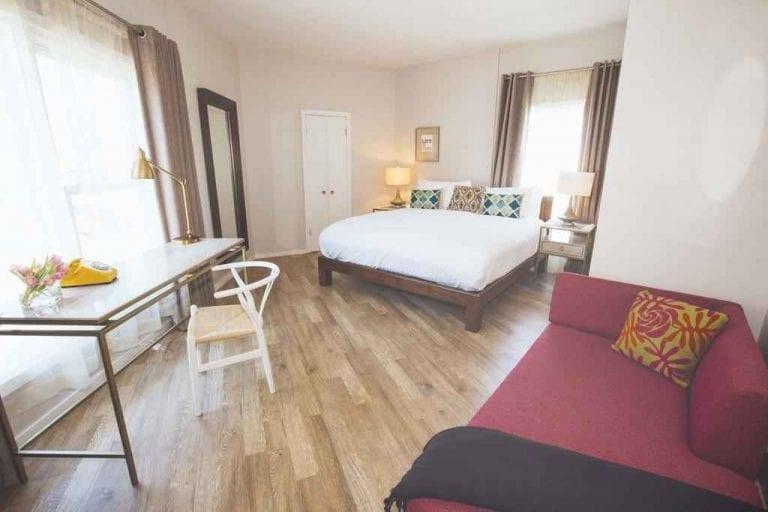 فندق بيفرلي تراس
