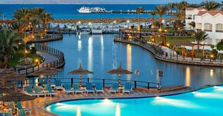 افضل فنادق الغردقة 4 نجوم .. للراحة وتقييماتها عالية جداُ 1