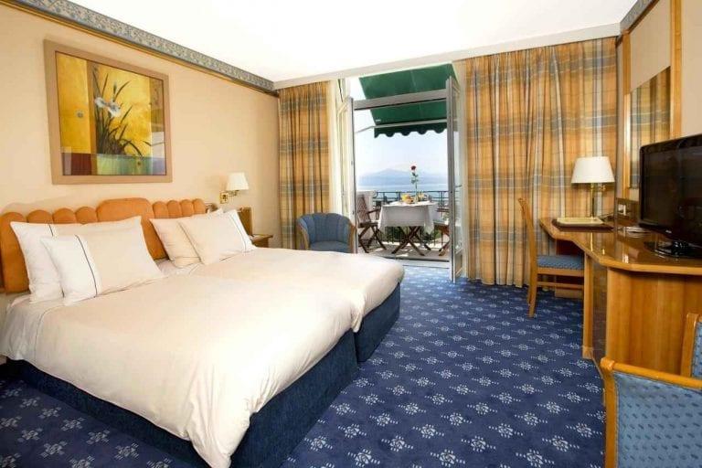 فندق بيست ويسترن بلص ميرابو