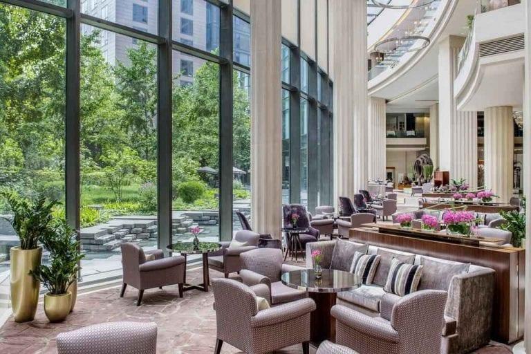فندق ريجينت بكين