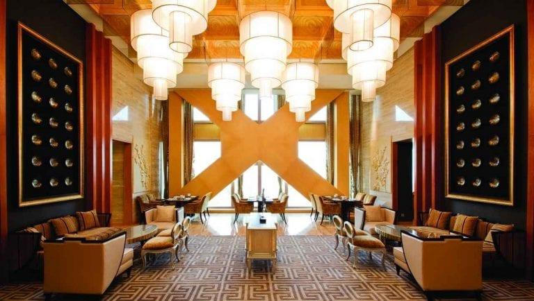 فندق فيرمونت بكين