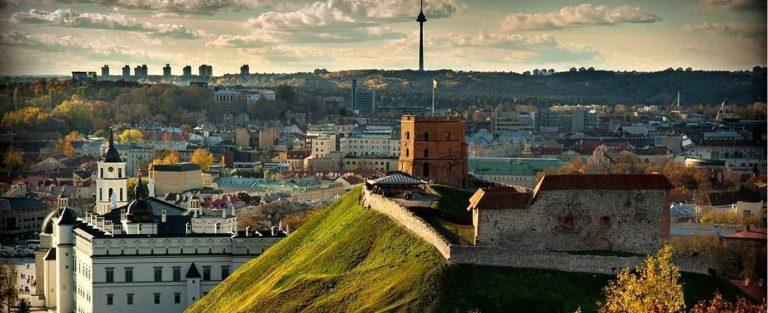 السياحة في فيلنيوس ليتوانيا
