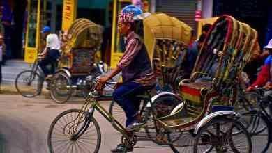 Photo of المواصلات في نيبال .. مايهمك عن التنقل في نيبال