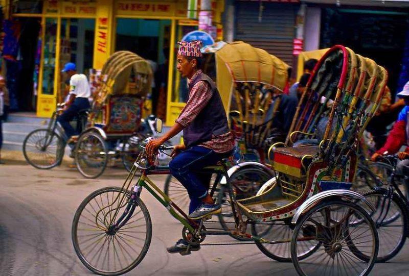 المواصلات في نيبال .. مايهمك عن التنقل في نيبال 6