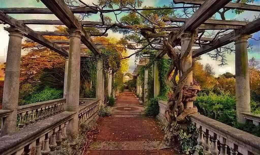 أجمل منتزهات في لندن .. و أفضل 9 حدائق ومنتزه للعوائل والأفراد 7