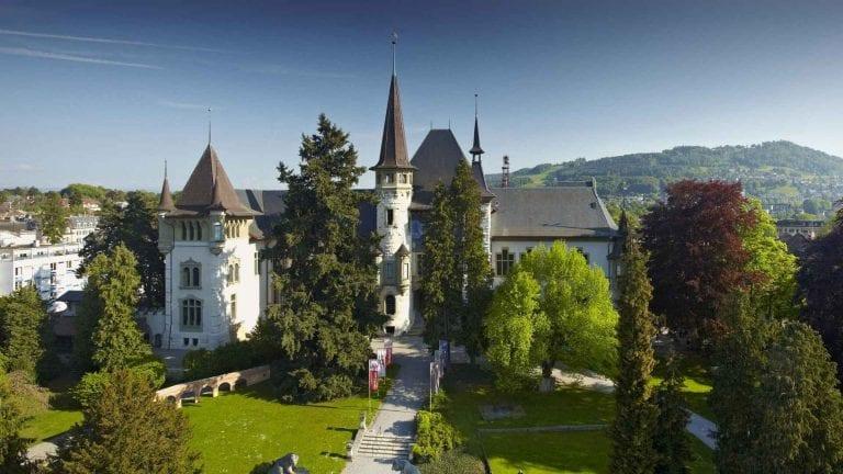 متحف برن التاريخى Bern Historical Museum