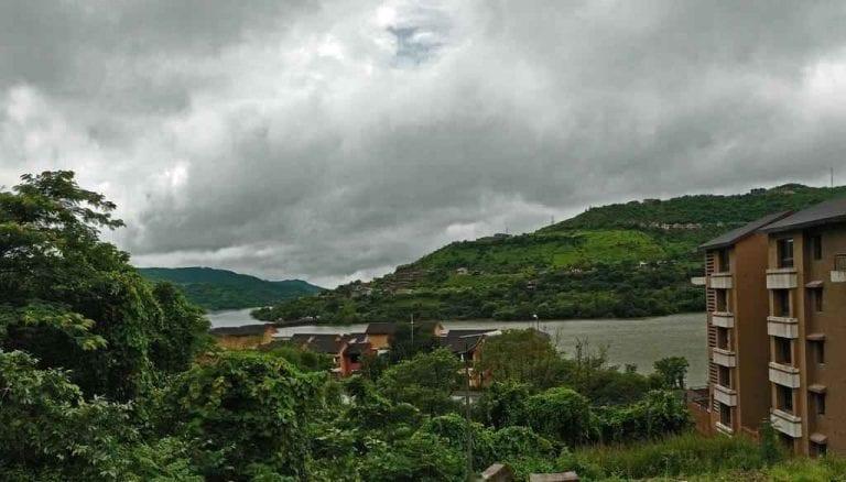 """""""لافاسا"""".. افضل اماكن السياحة في بيون الهند..."""