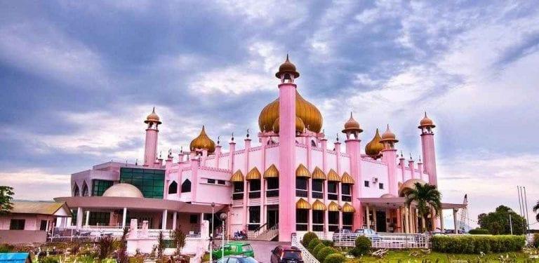 أهم أماكن السياحة في كوتشينغ ماليزيا ..