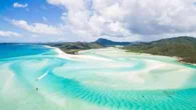 Photo of السياحة في جزر وايت صنداي استراليا .. دليلك السياحى لرحلة رائعة فى جزر وايت صنداي ..