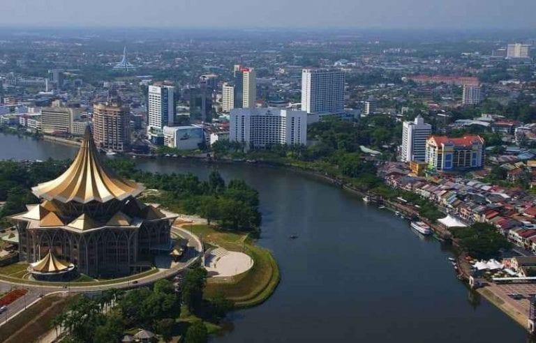 لا يفوتك زيارة هذه الأماكن عند السفر الى كوتشينغ ماليزيا..