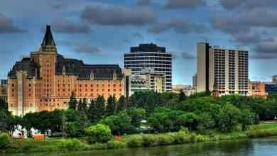 السياحة في مدينة ساسكاتون الكندية