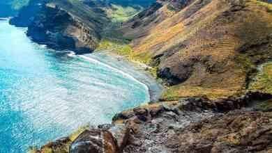 السياحة في جزيرة لاغوميرا الإسبانية