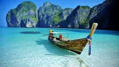 """Photo of السياحة في جزيرة كوه فانجان تايلند .. الدليل السياحى لرحلة رائعة فى جزيرة """" كوه فانجان """".."""