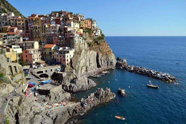 إليك..أجمل معالم السياحة في جزيرة بانتيليريا إيطاليا..