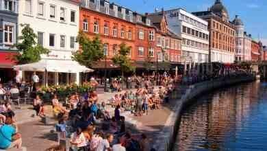 "Photo of السياحة في آرهوس الدنماركية .. إستمتع برحلة جميلة فى مدينة "" آرهوس الدنماركية "" .."