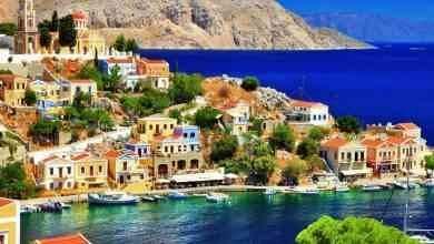 Photo of السياحة فيجزيرة سيمي في اليونان .. تعرف على أجمل الأماكن السياحية فى جزيرة سيمى ..