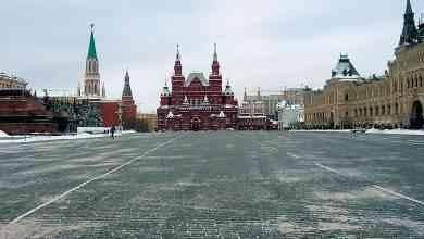 Photo of المطاعم الحلال في موسكو .. أفضل 7 مطاعم حلال موجودة في موسكو