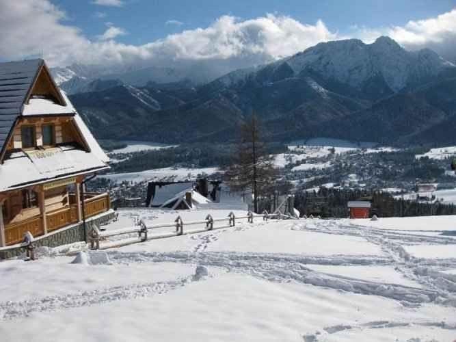 """""""جبل جيونت""""..واحدا من أهم أماكن السياحة في زاكوبانى بولندا.."""