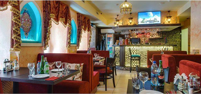 مطعم سندباد